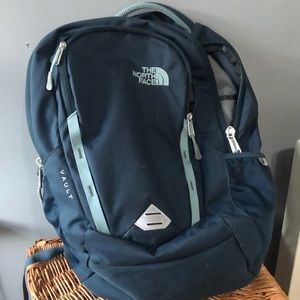 North Face Vault Bookbag